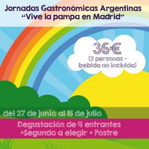 Jornadas Gastronómicas Argentinas